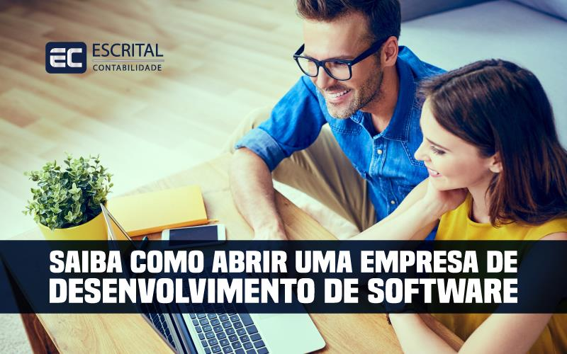 empresa de desenvolvimento de software