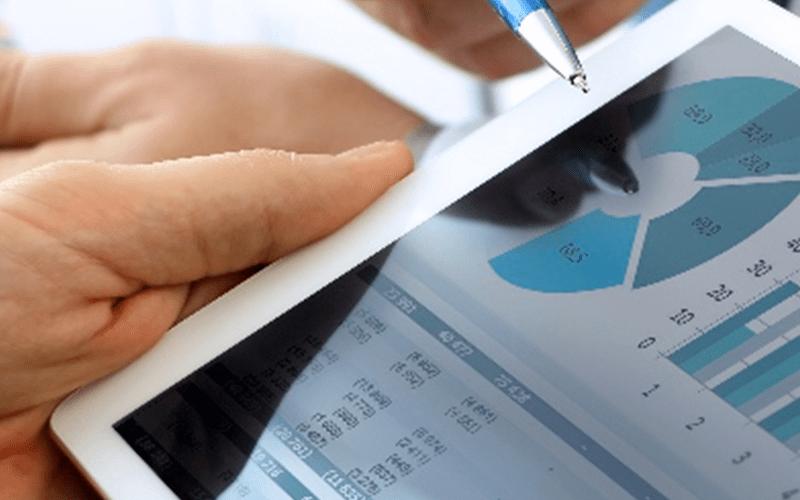 Como atacadistas e distribuidores podem usar a análise de dados para aumentar a produtividade